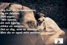 Danske Citater / Forskellige citater