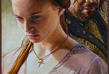 Sansa&Sandor