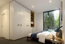 Rosanna - boys bedrooms
