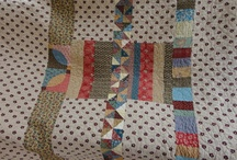 Quilting: Stash/Scrap / by Ginny Crabtree