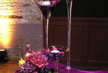décoration mariage / by Nina Carmen Aliman-Eliason