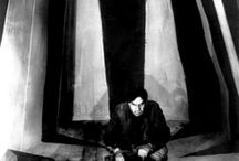 German Expressionism / Dark