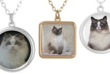 Cat Jewelry / Beautiful Jewelry For Cat Lovers Gifts