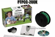 In Ground Pet Containment Systems