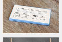 カード類参考