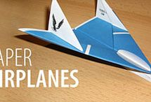 AIROPLANES