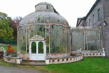 Conservatories and Aviaries