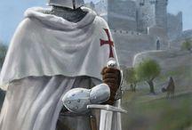 keresztes lovagok