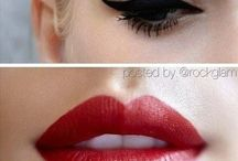 MakeUp Favorit