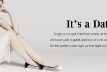 It's a date - Wine & Dine - Valentines