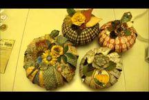 craft video / by Mindy Barlow