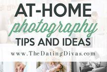 Baby/Kids Photo Tips & Inspiration