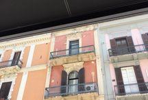 Appartamento LOFT via Sparano - Bari - / Vendita appartamento nel cuore del quartiere murattiano composto da ingresso grande salone doppio + 1 camera da letto su soppalco cucina e bagno. Ristrutturato.