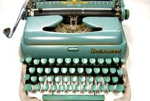 Schrijfmachines