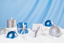 Weihnachtsspecial / alles, was man an Weihnachten so braucht