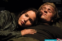 Hunger Games Love (Spoilers) / Two words: Team Peeta. / by Amy S.