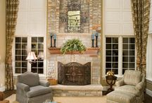 Dream Home / Architecture and home remodeling design ideas for a dream home.