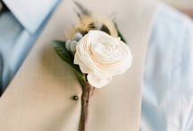 My Dream Southern Wedding / We are getting married in November 2012.  Our wedding will have a Shabby chic / country vibe! =)