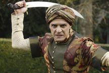 Suleiman , The Magnificent