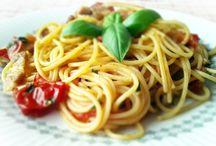 Italian Food / Italian Food