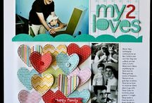 page layouts / by Kathy Patterson