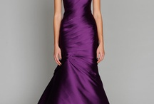 Formal Colors: Purple