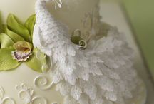 Beautiful Cakes and Desserts / by Michele R