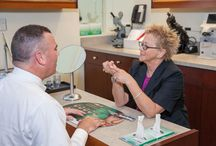 SSE Team in Action / Knowledgeable care and accommodating service is what you can expect when you visit our office.