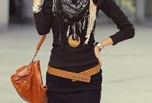 Vestidos para calle