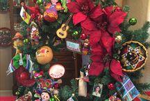 Navidad mexicana.