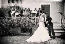 Masalsı Bir Düğün / Beril ve Özgen'in muhteşem düğünü..