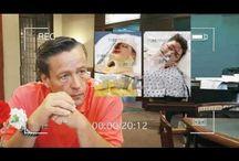 Impactantes imágenes de los hijos de Alfredo Adame, ¡se salvaron 'de milagro'!