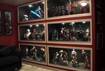 Figure Display
