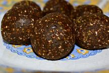 Energy Balls / Super Foods