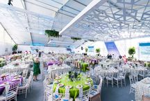 Trust for the National Mall Annual Luncheon 2015 / EVENTEQ worked with producer Linder and Associates to provide audio, lighting, video and LED screens for this annual event.
