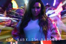 Demi Is Queen