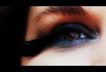 Got too love make-up / I am a freelance Make-Up Artist www.pjsmake-up.co.za / www.facebook.com/PVStaden