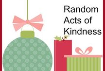 Random Acts of Awesomeness