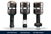 Wind turbine components / Ultrasonic anemometers measuring wind speed and wind direction. The world's toughest wind sensors. www.fttechnologies.com