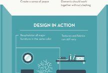 Interior Design Ideas / It's all about design.