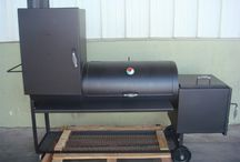 BBQ. SMOKERS, GRILLS, AND BBQ. JOINTS!! / BBQ. SMOKERS,GRILLS, AND BBQ. JOINTS / by David Flanary