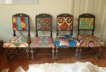 Ethnic fabrics