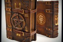 Kouzelná kniha