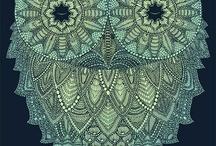 Art, Design & Textile / by Petal to Petal