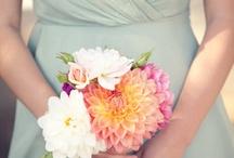 wedding ideas / by Elisa Hotz