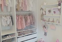 Bebe's wardrobe