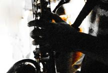 Saxophones ♥