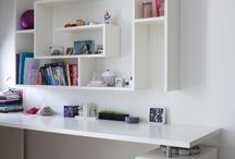 Study & office