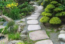 japánkert/japanese garden