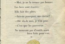 Les og lær fransk
